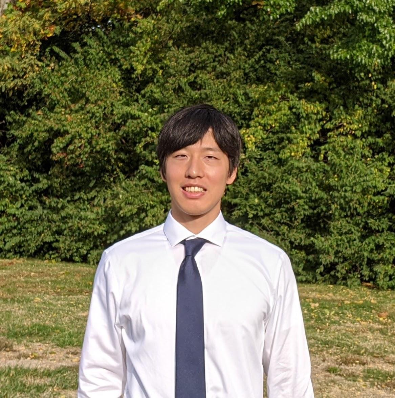 Masashi Hino